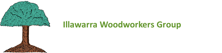 Illawarra Woodworkers Group